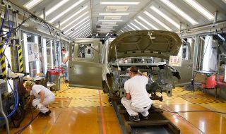 МВФ: Пандемията удари германската икономика