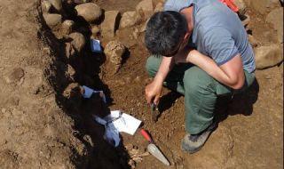 Откриха уникална археологическата находка край Варна