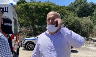 Шефът на бургаската полиция хвърли оставка