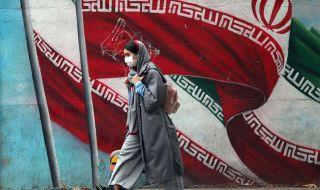Иран още не е готов за преговори със САЩ - 1