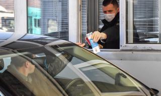 Нови случаи на коронавирус в Северна Македония и Румъния