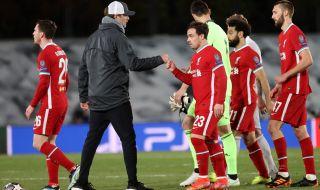 Бивш треньор на Реал: Клоп не биваше да унижава Кейта така