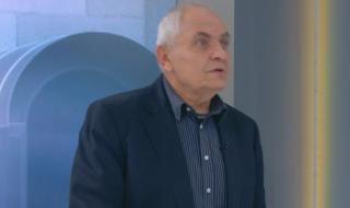 Димитър Димитров: Българските сили за сигурност нямат дълъг опит в контролиране на тълпа