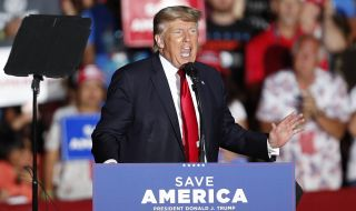Тръмп обяви нови разкрития - 1