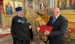Борисов обеща: Средната заплата става ...