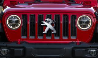 Peugeot се обединява с Fiat Chrysler?