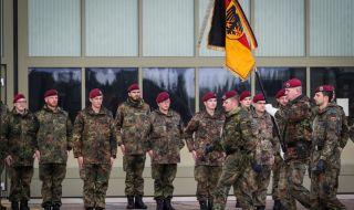 Рекордните 12 млрд. EUR са похарчени за една военна мисия