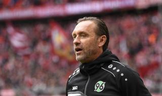 ЦСКА преговаря с известен германски треньор