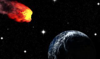 НАСА ще вземе проба от астероид, който може опасно да приближи Земята