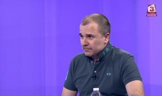 Цветомир Найденов: Никой няма да прости на Божков убийствата, изнасилванията и побоите