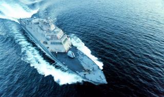 Китай побесня: САЩ навлязоха във водите ни