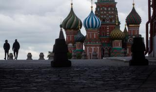 Заразените в Русия вече са над 350 000