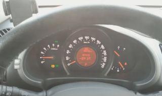 Как палят дизеловите автомобили в Сибир (ВИДЕО)
