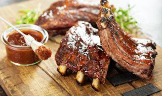 Рецепта за вечеря: Свински ребра с перфектната комбинация от подправки - 1