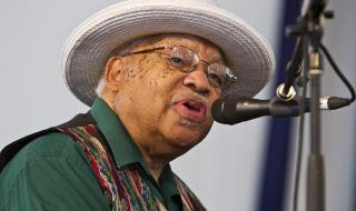 Почина Патриарха на джаза от Ню Орлиънс