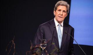 САЩ искат бързи действия за климатичните промени