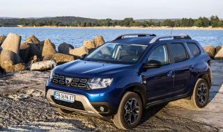 Тествахме новата Dacia Duster Blue Line