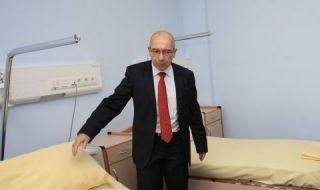 Д-р Константинов: 70% от българите щяха да се ваксинират, ако това е условие да отидат на море в Гърция