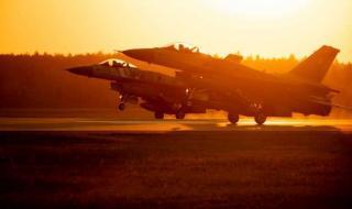 МО: Платихме накуп осемте F-16 Block70