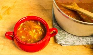 Рецепта на деня: Врачанска саламура