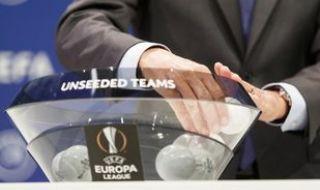 Страхотно дерби на осминафиналите на Лига Европа