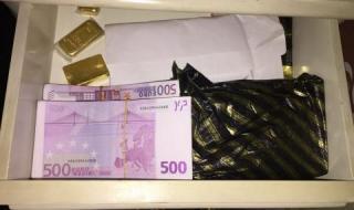 Фотографът от спалнята на Борисов получил 1 милион лева