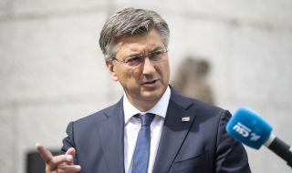 Хърватският премиер заподозрян в конфликт на интереси