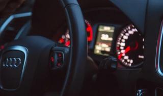 Солена глоба за джигит с Audi в Пловдив