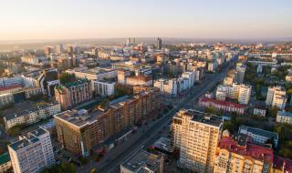 България открива консулство в Уфа, Русия