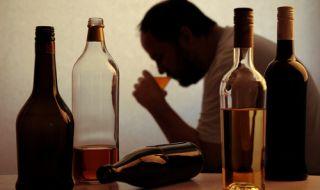 Бум на употребата на алкохол през пандемията