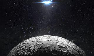 Откриха ли кораб с извънземни на Луната? (ВИДЕО) - 1