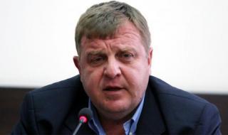 Красимир Каракачанов: Добри години за българския боен флот