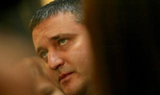 Крие ли Горанов истината за делото с Оманския фонд