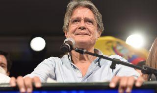 Кандидатът на десницата спечели президентските избори в Еквадор