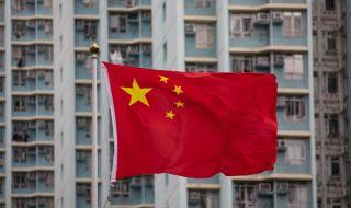 Китай измести САЩ