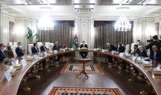 Обявиха примирие в Либия