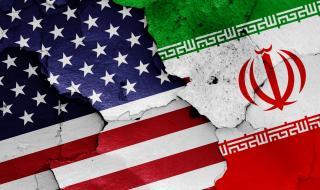 Иран ще екзекутира американски шпионин