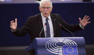 Диалогът между ЕС и Турция много се подобри