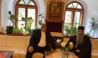 Правителството ще отпусне средства за Рилския манастир