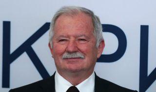 Цоло Вутов: Не познавам никакъв Илчовски, говори глупости