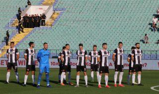 Дългоочакван футболист пристигна в Локомотив Пловдив - 1