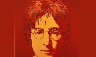 Неиздавана песен на Джон Ленън ще бъде предложена на търг (ВИДЕО) - 1