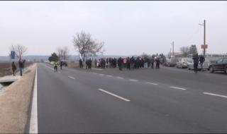 Протест в Плевенско заради поредно несъвършенство в ТОЛ системата