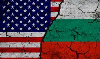 Американски посланик: Разочаровани сме от България