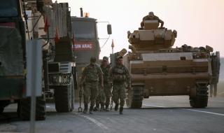 Кървави сражения! Убиха 14 турски войници