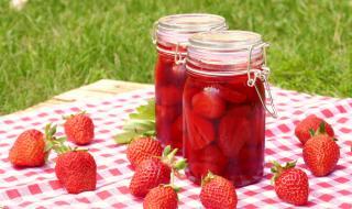 Разкриха тайната на перфектния ягодов компот