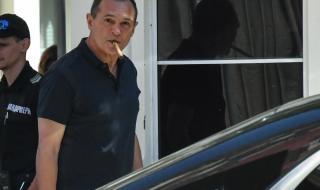 Божков: Гешев със сигурност е престъпник и трябва да бъде разследван