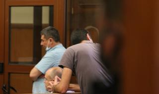Оставиха в ареста двамата антимафиоти от ГДБОП