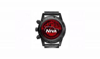 В Швейцария пуснаха часовник Lada Niva
