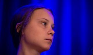 Трагедия в семейството на Грета Тунберг